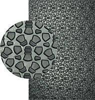 Резина подметочная каучуковая MAGNA WINTER Магна Винтер (Китай), р. 600*600*4.0 мм, цв. чёрный