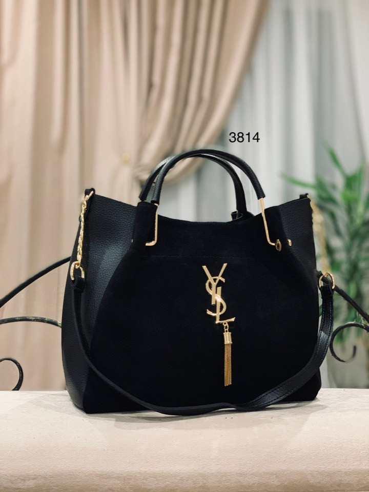 e542e294e2aa Женская стильная сумка-шопер