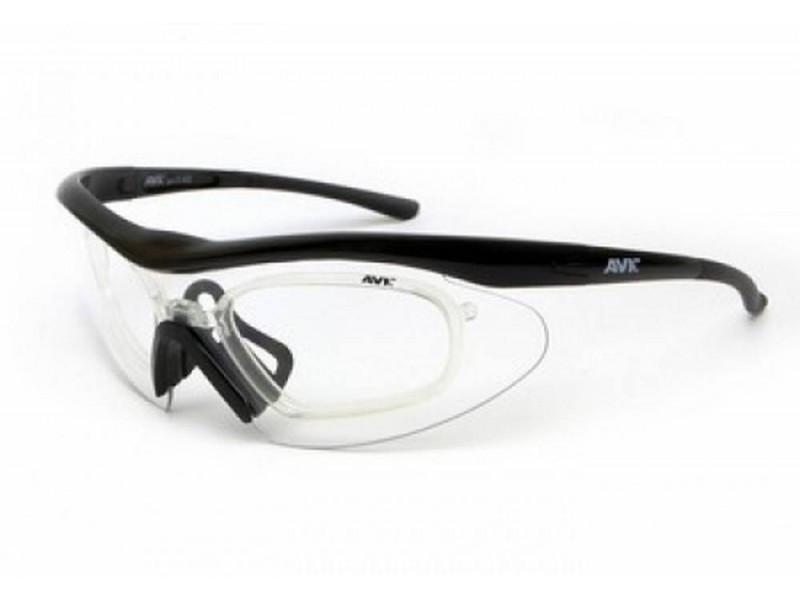 Спортивные очки с диоптриями AVK Falco Clear