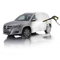 Товари для мийки авто