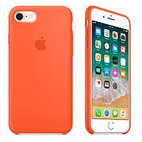 Чехол для телефона силиконовый Apple Silicone Case для iPhone 7/8 Plus