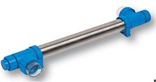 Ультрафиолетовая лампа 40Вт, бассейн до 35 м³, поток макс 15 л/час