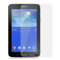 Защитная пленка для Samsung Galaxy Tab 3 7.0 Lite T110 - Celebrity Premium (matte), матовая