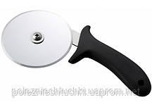 Нож-колесо для пиццы 10 см. пластиковая ручка Winco