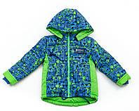 Куртка демисезонная для мальчика «Миан», фото 1