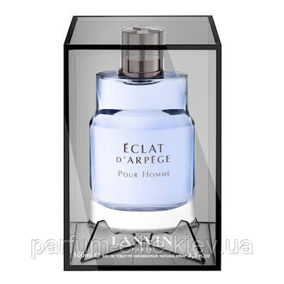 Мужская туалетная вода Lanvin Eclat D'Arpege Pour Homme 50ml