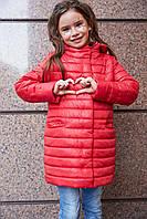 Легкая детская курточка, фото 1