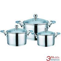 Набор посуды Maestro 6 предметов (MR-3506-6L)