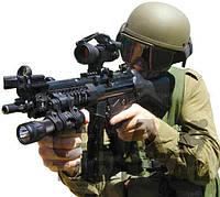 Постоянное крепление Саа 5 Positions Flashlight/ Laser Mount для Фонаря Диаметром 28,2-30,5 Мм (Ufh4 / 01)