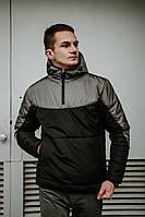 Анорак мужской Intruder Hypnotic (куртка, ветровка)