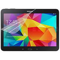 Защитная пленка для Samsung Galaxy Tab 4 10.1 T530 - Celebrity Premium (clear), глянцевая