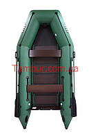 Надувная моторная лодка ARGO АМ-330 (Элитная, ПВХ), фото 1