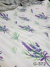 Комплект постельного белья семейного размера (бязь)