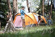 """Палатка для кемпинга  Bestway """"Traverse X4"""", фото 2"""