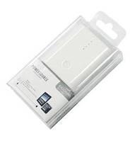 Портативный Аккумулятор и Зарядное Устройство для Iphone Ipad 4400Mah (E4400)