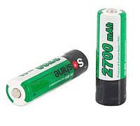 Комплект Аккум. Батарей Soshine Ni-Mh Aa 1.2V 2700Mah С кейсом (Aa2700*4)