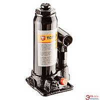 Домкрат гидравлический TOPEX 10 т, 230-460 мм (97X040)