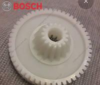 Шестерня для мясорубки Bosch оригинал