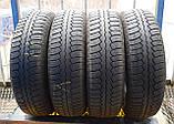 Летние шины б/у 185 R14 Uniroyal Max 380, комплект, фото 2