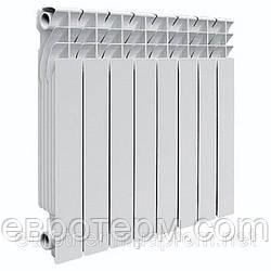 Алюминиевый радиатор Belluggi 500/80