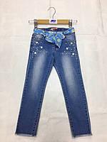Детские джинсы оптом для девочек,Lemon Tree,разм 4-12 лет