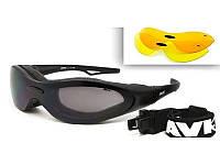 Очки для спорта AVK Forte