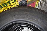 Летние шины б/у 185 R14 Uniroyal Max 380, комплект, фото 8