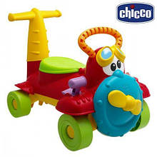 Каталка Chicco - Аэроплан Чарли (05235.00)