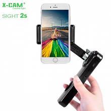 Стедикам - стабилизатор для смартфона X-CAM SIGHT 2S Black