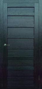 Межкомнатные двери STDM «Notte» NT -3