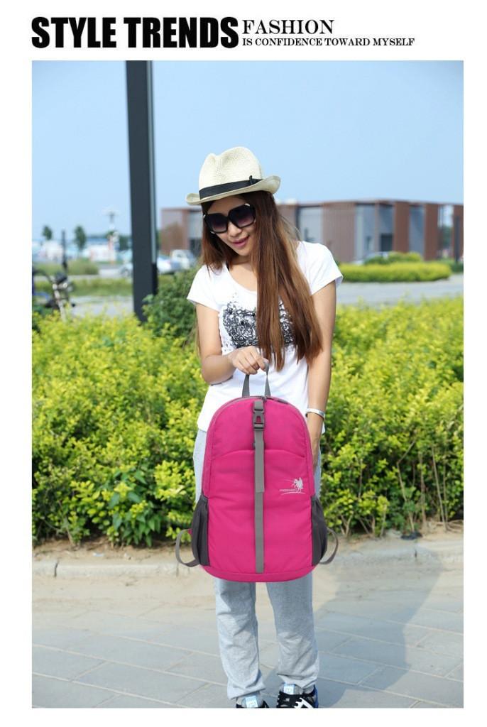 Спортивный рюкзак. Современные рюкзаки. Модный рюкзак. Рюкзаки унисекс (мужские и женские). Код: КРСК40