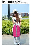 Спортивный рюкзак. Современные рюкзаки. Модный рюкзак. Рюкзаки унисекс (мужские и женские). Код: КРСК40, фото 1