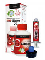 ENDO-SOLUTION 120МЛ, (Эндо солютион) , жидкость для расширения корневых каналов