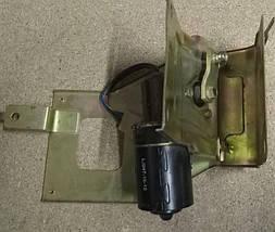 Моторчик стеклоочистителя FAW 1051, 1061 (Фав 1061) 24V, фото 3