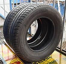 Летние шины б/у 195/70 R14 Michelin, пара