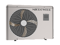 Тепловой насос Microwell HP1500 Split Premium