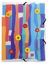 Папка пластиковая на резинках Pop'Art EXACOMPTA 55821E, фото 3