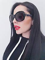 "Женские солнцезащитные очки ""Chanel"" Новинки 2019, фото 1"
