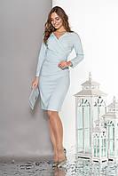 Нарядное платье с люрексом с 44 по 50 размер f01e159dcc12d