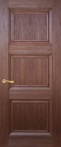 Межкомнатные двери STDM «Classic» CL-3-ПГ