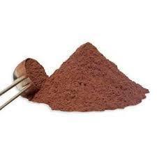 Какао порошок--  1 кг, натуральный(не алкализированый, то есть не обработанный термически и химически), фото 2