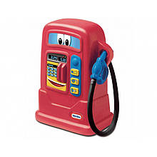 Заправочная станция для машинок Little Tikes 619991