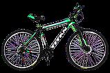 """Велосипед Titan Street 29"""" найнер 2019, фото 4"""