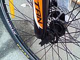 """Велосипед Titan Street 29"""" найнер 2019, фото 6"""