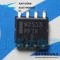 Микросхема NCS2553DR2G
