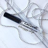 Фиксирующий гель для бровей и ресниц бесцветный LaCordi