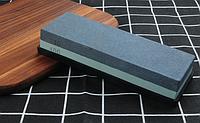 Точильный двухсторонний водный камень  (240/400Grit)