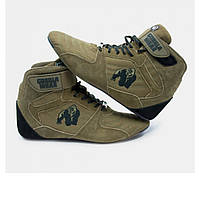 PERRY HIGH TOPS PRO (ARMY GREEN), фото 1