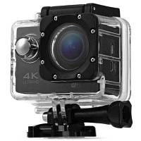 Экшн Камера (Action Camera) F60B WiFi 4K, фото 1