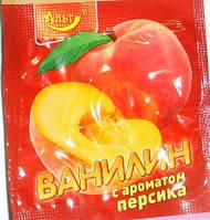 """Фруктовый ванилин """"Персик"""""""